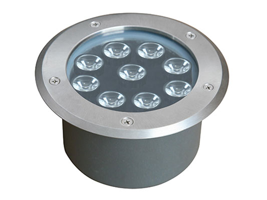 Outdoor LED Illumination